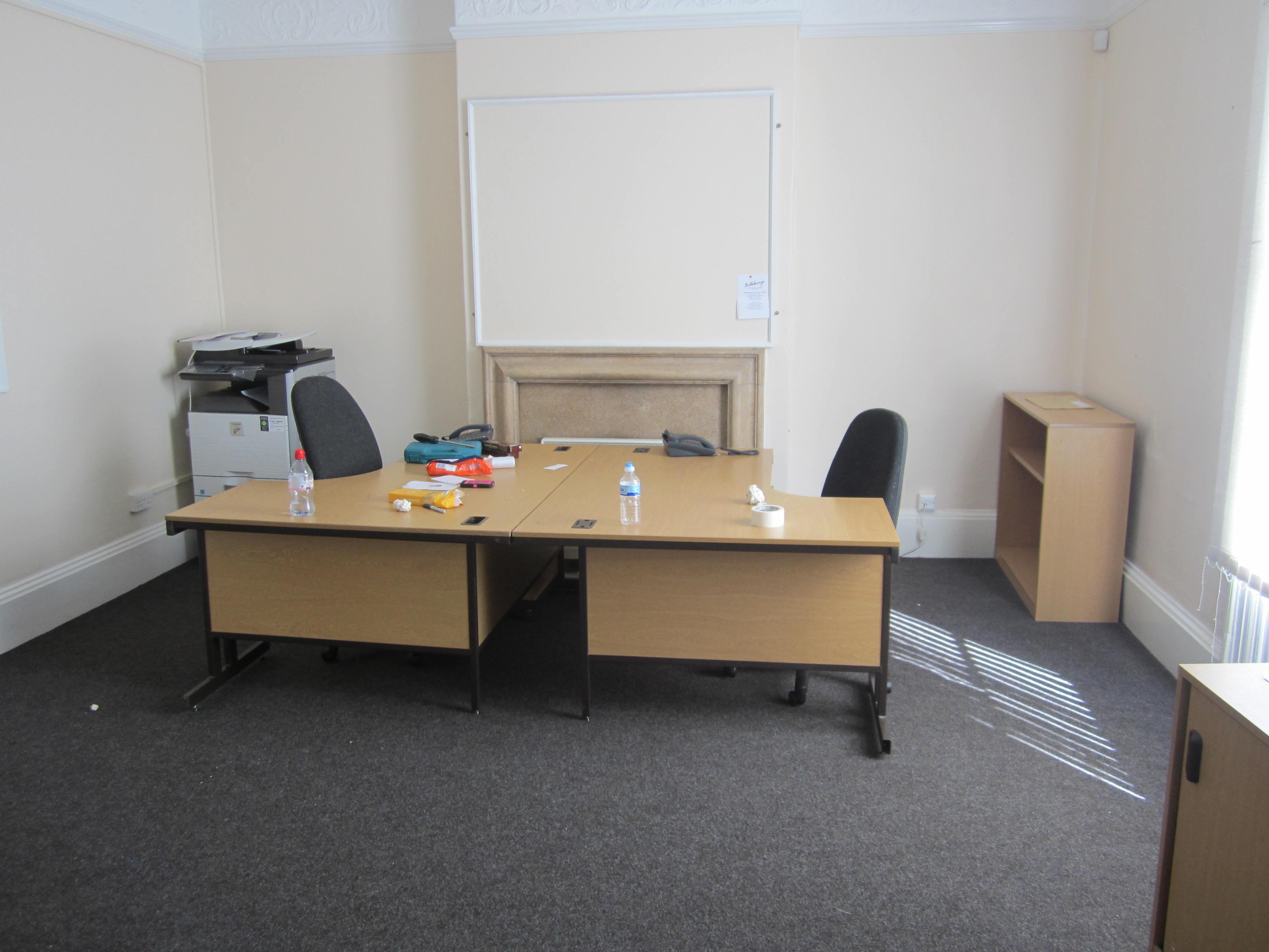 Office Furniture Martlesham