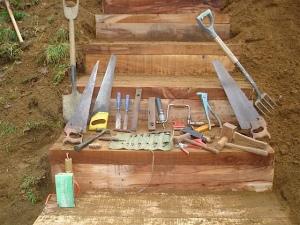 TWAM tools from 2006