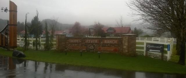 2015 Oso Ranch